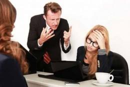 Mobbing, cuando el trabajo ya no es sinónimo de salud