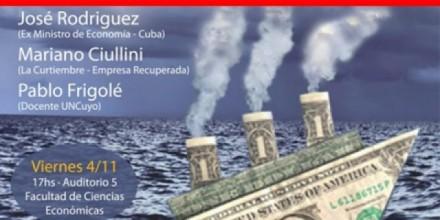 Crisis económica internacional: ¿cuál es la alternativa latinoamericana?