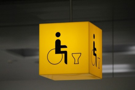 Discapacidad, ¿visible o invisible?: Historia de la discapacidad