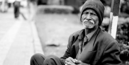Consumo problemático de sustancias en personas en situación de calle
