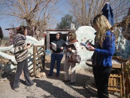 Contribuciones a la práctica sustentable del turismo rural y a sus estrategias de comunicación en el departamento de Lavalle, Mendoza.