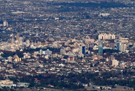 Metodología para la localización de barrios de operatorias estatales