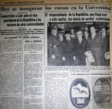 Política  y educación en Mendoza Desde el terremoto (1861) hasta el Congreso Pedagógico (1988)