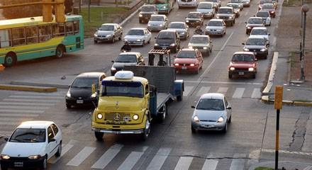 Políticas para mitigar la congestión vehicular en la Ciudad de Mendoza