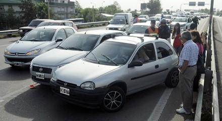 Inseguridad vial en Mendoza: el accidente de cada día