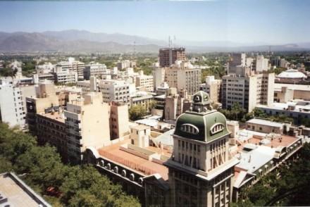 La calidad de aire en el Área Metropolitana de Mendoza. Aportes para su gestión pública local
