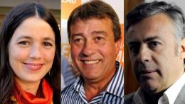 La UNCuyo lanza ciclo de entrevistas televisivas con candidatos a gobernador.