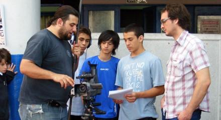El cine en la escuela: la incorporación pedagógica de películas en el nivel medio