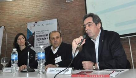 Especialistas disertaron en encuentro sobre economías regionales y desarrollo sustentable