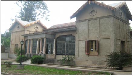 Propuesta de desarrollo turístico: el centro–este de Maipú, Mendoza