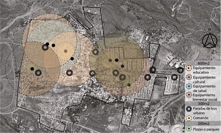 Las políticas urbanas de PROMEBA en La Favorita 2004-2017