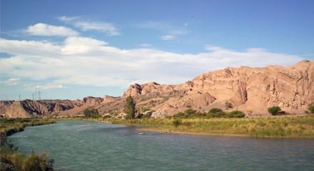 Políticas Públicas sobre los ríos Atuel y Colorado