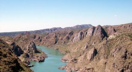 Consideraciones del escenario minero provincial en el marco del ordenamiento territorial