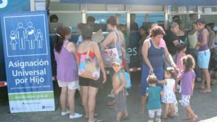 Asignación Universal por Hijo (AUH): Principales impactos en Maipú, Mendoza.
