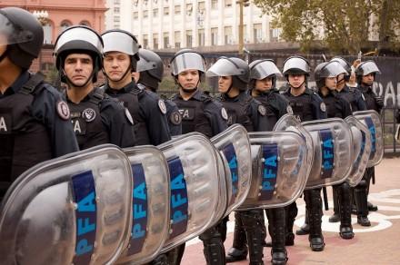 Mapeo conceptual y mapeo de actores relevantes de la seguridad pública en Mendoza